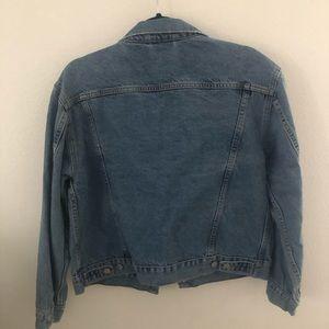 Levi's Jackets & Coats - Levi's Medium Wash Denim Jacket